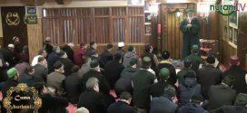 02.03.2018 Cuma Hutbesi (Îslami hizmetere yapilan saldirilar)