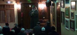 03.02.2017 Cuma Hutbesi (Uşşaki tarikatının irşad hizmetleri)