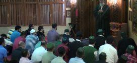 07.07.2017 Cuma Hutbesi (İçi boşaltılmış bir İslami anlayışın, ümmete dayatılması)