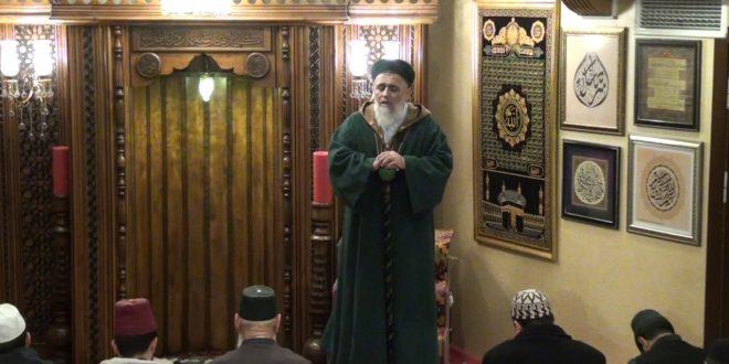 08.12.2017 Cuma Hutbesi (Kudüs çevresindeki müslümanlara yapılan eziyetler)