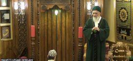 12.04.2019 Cuma Hutbesi (Ramazan-ı Şerif)