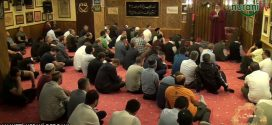 20.09.2019 Cuma Hutbesi (Allah'a yönelin)