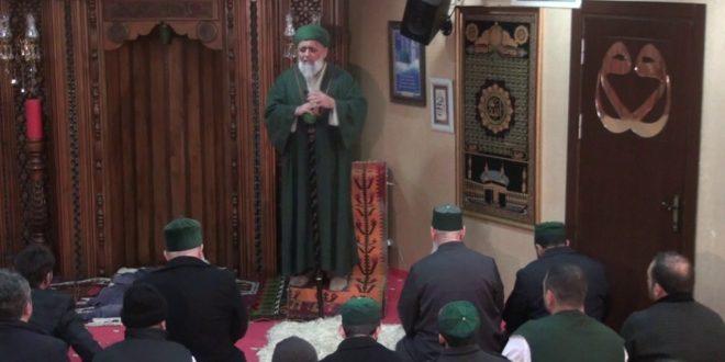 24.02.2017 Cuma Hutbesi (Temizlik imanın yarısıdır Hadis-i Şerif)