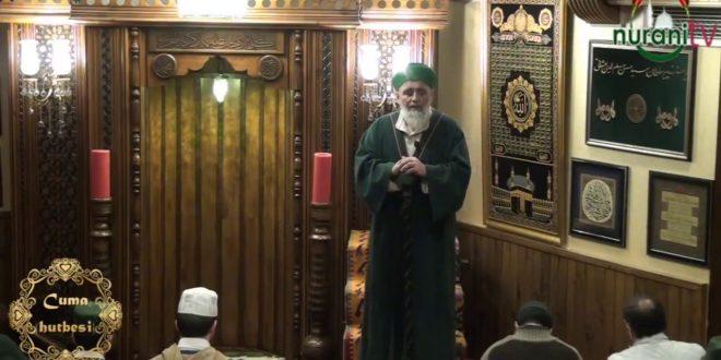 23.02.2018 Cuma Hutbesi (Nefs ile Cihad)