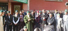 Altınşehirdeki yatılı hafızlık hizmet yerimiz, Fatih Nurullah Efendi Hazretleri tarafından hizmete açılmıştır