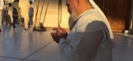 2015 Ekim Umresi Fatih Nurullah Efendi Hazretleri