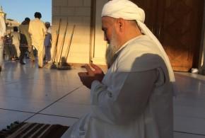 Eş-Şeyh Es-Seyyid Eş-Şerif Eyyup Fatih Nurullah Efendi (Ks)