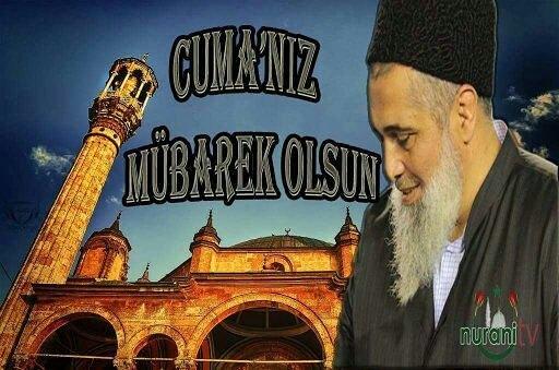 Cumaniz_mubarek_Olsun_Eyyup_Fatih_Nurullah_Hz
