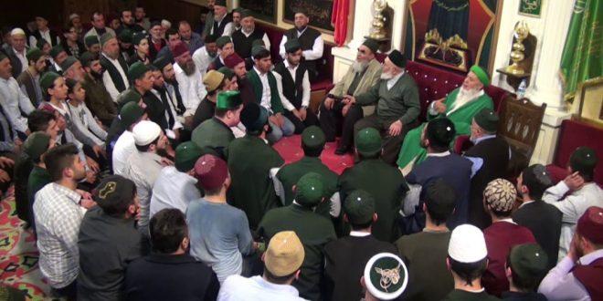 Beraat Kandili Özel Zikir 30.04.2018