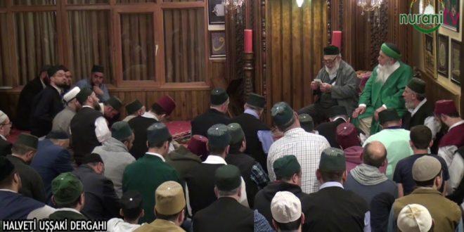 Beraat Kandili Sohbet 30.04.2018