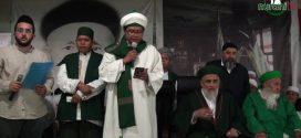 Endonezya Meclis-i Meşayıh Reisi Muhammad Ali Hanefiyye El Rabbani program konuşması