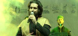 Fethullah KORÇ Esenler Belediyesi 2016 Ramazan konseri…