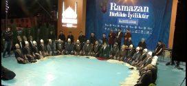 Esenler Belediyesi Ramazan Programı 2017 – Hz. Pir'i Anma