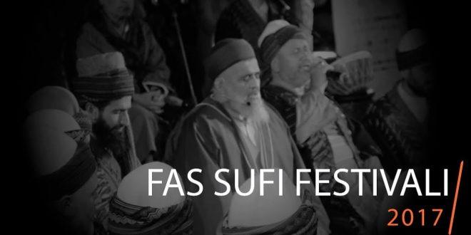 Fas Sufi Festivali 2017 (1.gün Programı)