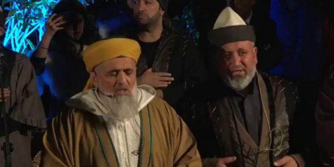 Fas Sufi Festivali, Devran Zikri (Ekim-2019)