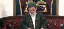 Fatih Nurullah Efendi – Burda yapılan sohbetler, zikirler bütün dünyaya yayılmaktadır