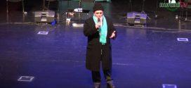 Fatih Nurullah Efendi Hz Konuşması, Sarıkamış Şehitlerini anma programı 29.12.2018