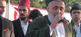 Fatih Nurullah Efendi Hz. Kutlu Doğum Programı Sohbeti Yüzyıl / Bağcılar 2016