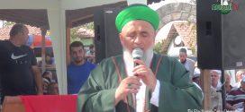 Fatih Nurullah Efendi,  Mustafa Çerkeşi Hz. Anma ve Anlama programı konuşması 17.09.2017