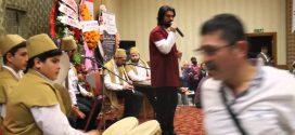 Fethullah KORÇ ve Grup Aşk-ı Efza Kas-Der Kutlu Doğum Programı…