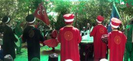 Kıbrısköy Piknik Programı – Ankara 09.07.2017