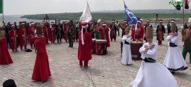 Miraç Kandili Programı – Altınşehir 23.04.2017