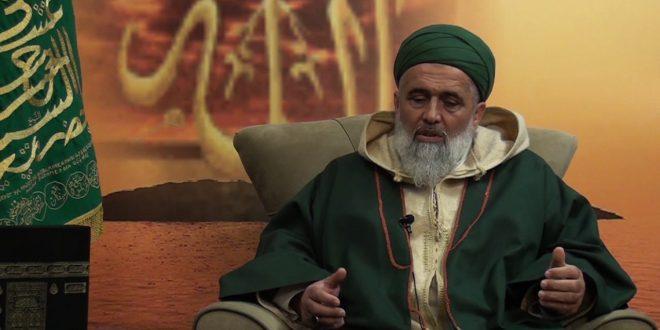 Misyonumuz, İslam'ın kültürel değerlerini yeniden ortaya çıkarabilmek..