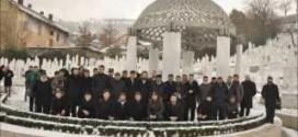 Fatih Nurullah Efendi ve Uşşaki Mehteri-Bosna Hersek Gezisi