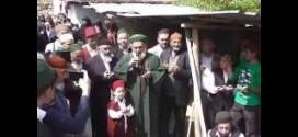 Eyüp Fatih Nurullah Efendi Hz. Kırıkkale/Delice Programı 2015