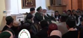 2015-Eyüp Fatih Nurullah Efendi Hz kırıkkale sohbeti