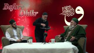 07.01.2016 Before Dhikr