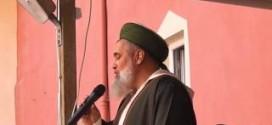 Eyüp Fatih Nurullah Efendi Hz'lerinin Kırklar Sitesi Sohbeti 28.08.2015