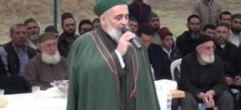 Fatih Nurullah Efendi Hz Konuşması – Osmancık Meydan / 25.10.2015