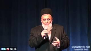 Fatih Nurullah Efendi Hz Sarıkamış Şehitlerini Anma Programı Konuşması