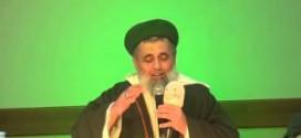 20.12.2014 Eyüp Fatih Nurullah Efendi Hz afyon sohbeti