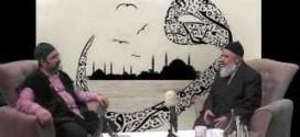 Fatih Nurullah Efendinin Ankara Halifesi Alaaddin Efendi İle Söyleşimiz