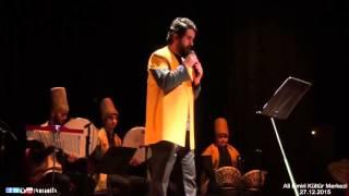 Dünden Bugüne Tasavvuf Neşvesi-Ali Emiri Kültür Merkezi