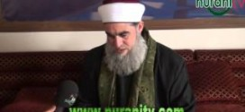 Seyh Ahmet Urfavi Efendi ile Röportaj