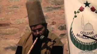 Fethullah Korç ve Grup Aşk-ı Efza Tasavvuf Musîkisi Bursa Ördekli K.Merkezi