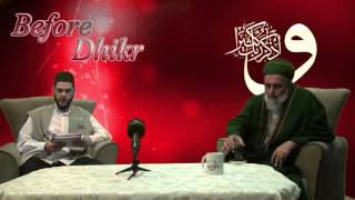 11.02.2016 Before Dhikr