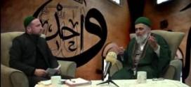 Fatih Nurullah Efendi Hz İle Gülzari Nurani Sohbet 03.03.2016