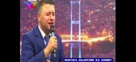Yaşam Tv – Mustafa Aslantürk ile Sohbet 13.07.2017
