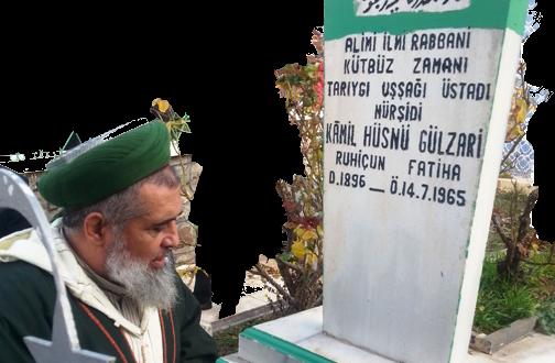 Halveti Uşakiyye Ruhzariyye