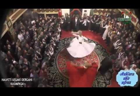 Zikir Gecesi Mevlid Kandili Özel 19.11.2018