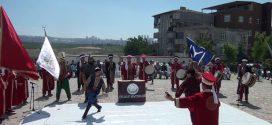 Bosna Hersek Meclisi Mesayih reisi Sırrı Efendi (Ks), Altinsehir vakif binamizi ziyaret etti 20.05.2017