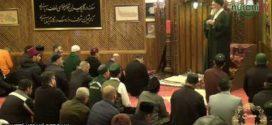 26.04.2019 Cuma Hutbesi (Ramazan-ı Şerifin bidayeti)