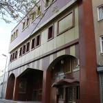 İstanbul-Kasımpaşa'da Bulunan Federasyon Binamız