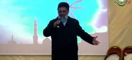Fatih Nurullah Efendi Hz. Kutlu Doğum Programı Konuşması – Esenyurt  12.04. 2016