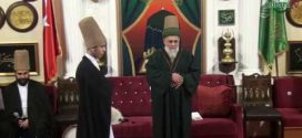 Hz. Mevlana Celaleddin Rumî Hazretleri'ni Anma Programı
