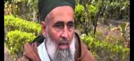 Eyyüp Fatih Nurullah Efendi hz yabancı kanallar ile röportajı